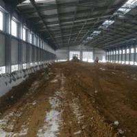строительство складов в москве