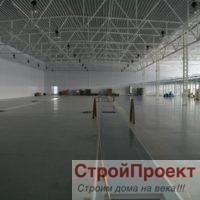 заливка полимерных полов в московской области