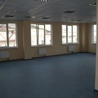 отделка офисных помещений в москве