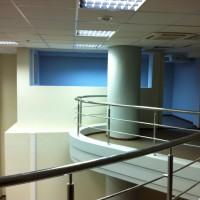 ремонт офисных помещений в москве