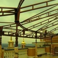 сборка металлоконструкций в москве