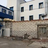 Снос домов ,зданий в москве
