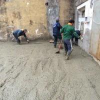 заливка бетона в москве