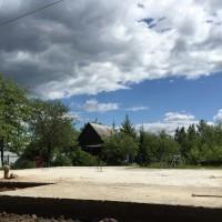строительство фундамента в московской области