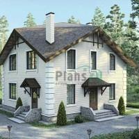 Проект дома 38-40