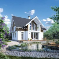 Проект дома 38-44