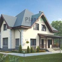 Проект дома 39-10