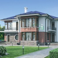 Проект дома 37-43