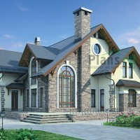Проект дома 37-75