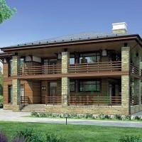 Проект дома 37-89