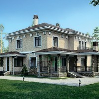 Проект дома 39-90