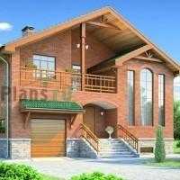 Проект дома 53-55