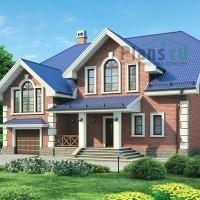 Проект дома 54-77