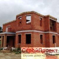 строительство дома в москве и московской области