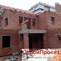 строительство кирпичных домов в москве