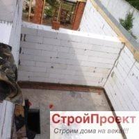 Пеноблоки в строительстве домов