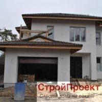 Строительство дома киевское шоссе
