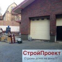 фундамент для коттеджей в москве