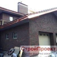 построить дом в москве и московской области