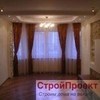 ремонт квартиры студии в москве