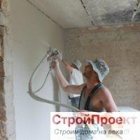 малярные работы в москве