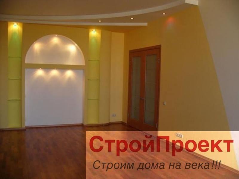 ремонт квартир под ключ в москве и подмосковье