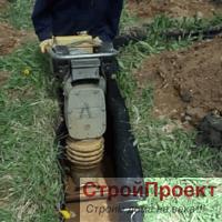 фундамент для загородного дома цена в москве