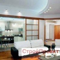 Ремонт и внутренняя отделка коттеджей и загородных домов