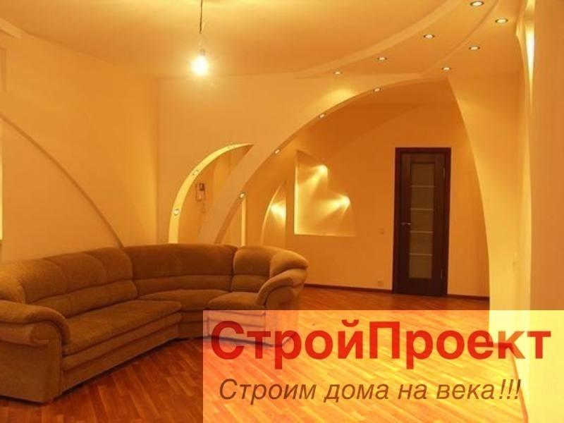 ремонт 2 комнатной квартиры в москве