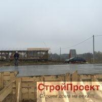 Фундамент в москве