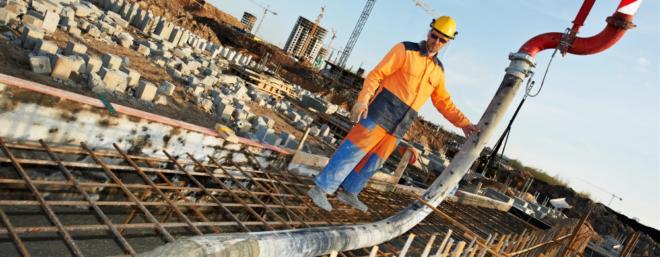 Цены на заливку бетона в москве и московской области кашпо из тряпок в цементном растворе