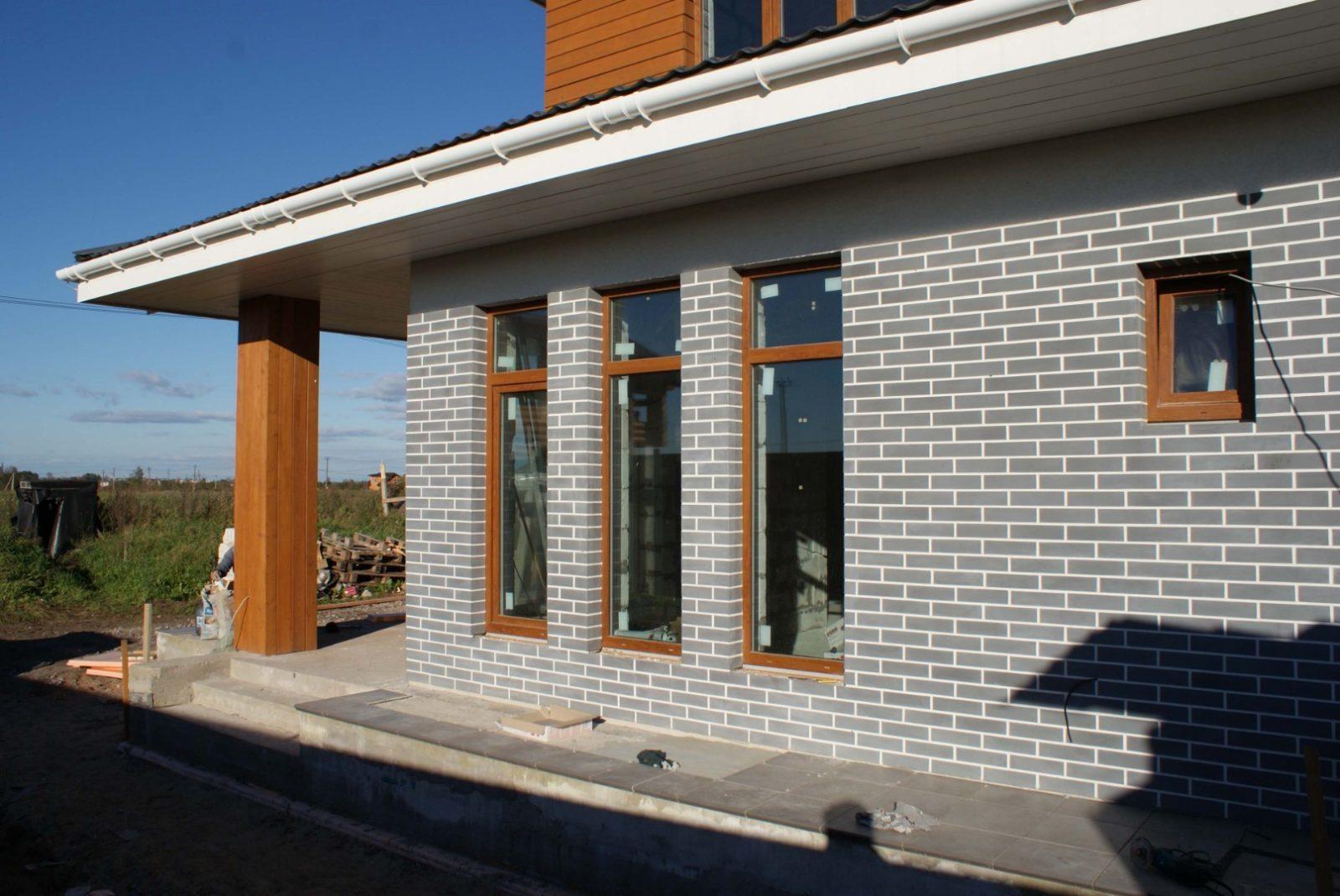 Проекты домов, проекты коттеджей, дач Готовые проекты